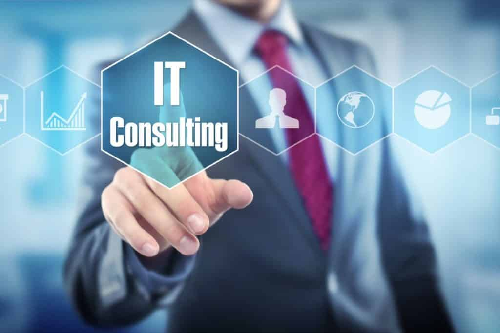 photo It Consulting - Consulting et intégration SSI
